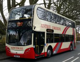 Aintree Coachline